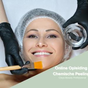 opleiding chemische peelings